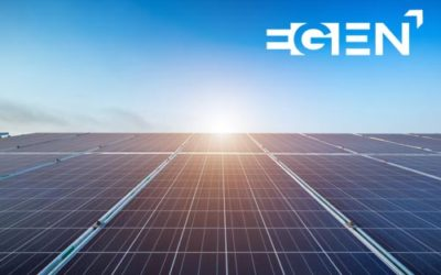 Innovation Fund: one in five successful applications submitted by EGEN